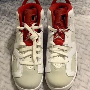 Jordan 6 Retro Alternate Hare